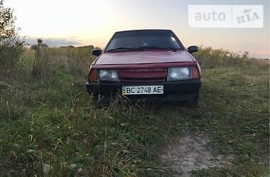 ВАЗ 21081 1991 в Городке