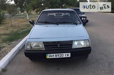 ВАЗ 2108 1990 в Донецке