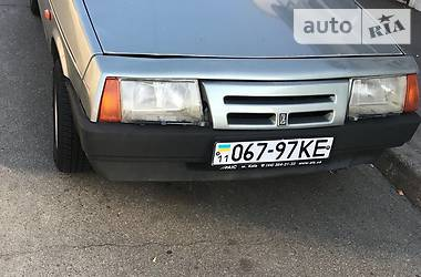 ВАЗ 2108 2108 1.3 1992