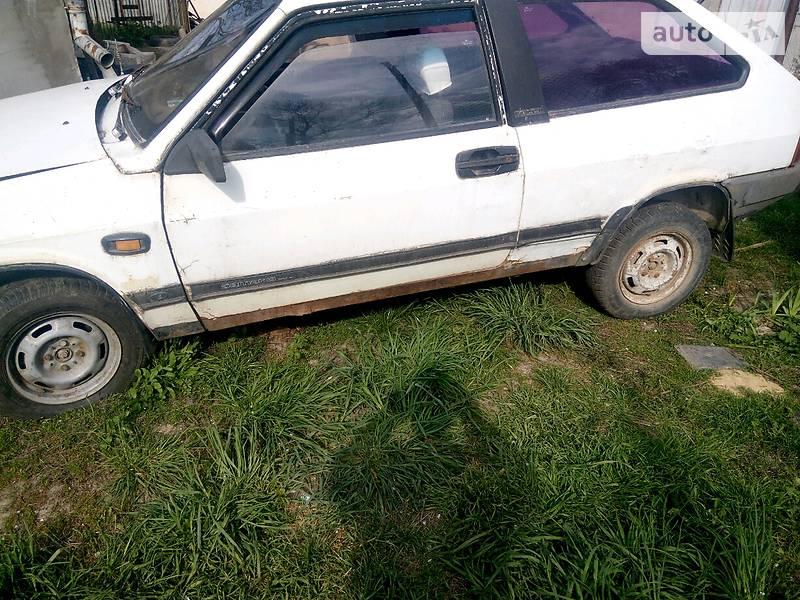 ВАЗ 2108 1987 в Жмеринке