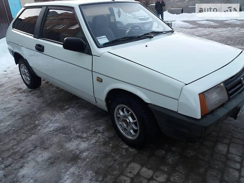 ВАЗ 2108 1992 в Чорткове