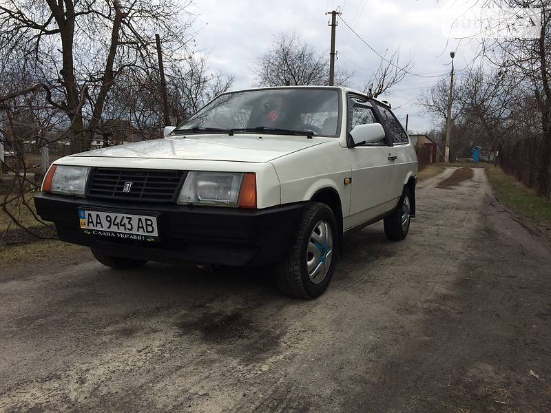 ВАЗ 2108 1991 в Ржищеве