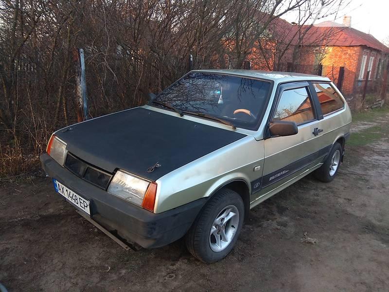 ВАЗ 2108 1996 в Харькове