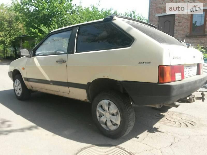 ВАЗ 2108 1987 в Ровно