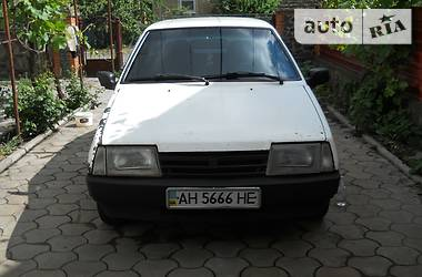ВАЗ 2108 1992 в Донецке