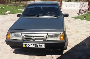 ВАЗ 2108 1991 в Теребовле