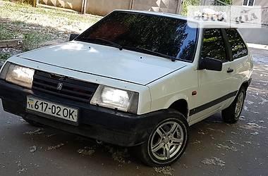 ВАЗ 2108 1993 в Одессе