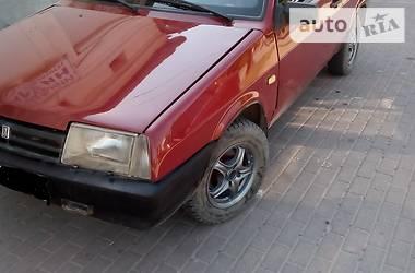 ВАЗ 2108 1996 в Бурштыне