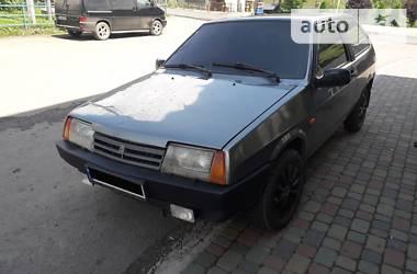 ВАЗ 2108 1994 в Ужгороде
