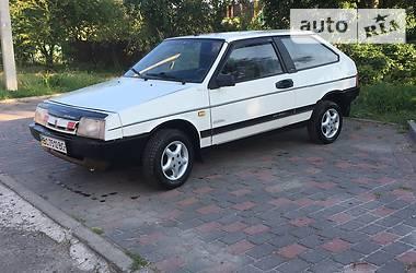ВАЗ 2108 1989 в Червонограде