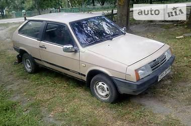 ВАЗ 2108 1989 в Заречном