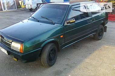ВАЗ 2108 1987 в Полтаве
