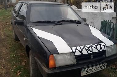 ВАЗ 2108 1988 в Миколаєві