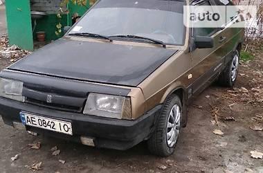 ВАЗ 2108 1986 в Днепре