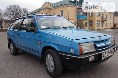 ВАЗ 2108 1992 в Ровно