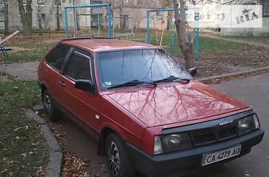 ВАЗ 2108 1992 в Желтых Водах