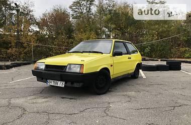 ВАЗ 2108 1989 в Днепре