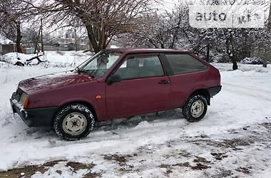 ВАЗ 2108 1990 в Старобельске