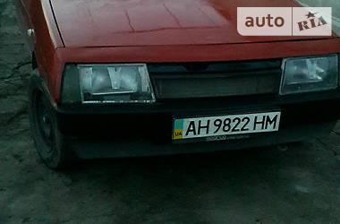 ВАЗ 2108 1991 в Мариуполе