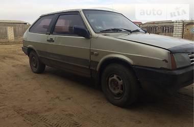 ВАЗ 2108 1988 в Раздельной