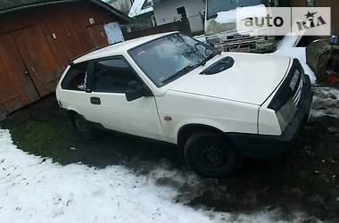 ВАЗ 2108 1988 в Тлумаче