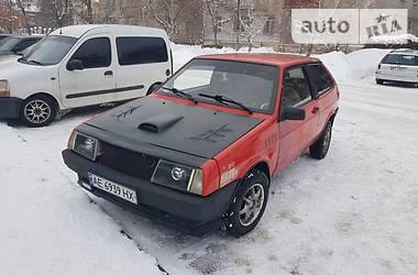 ВАЗ 2108 1986 в Желтых Водах