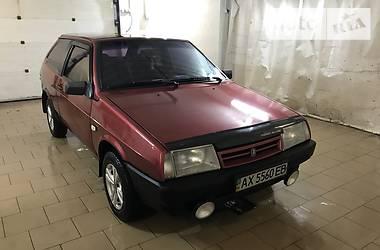 ВАЗ 2108 1992 в Харькове