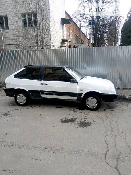 Lada (ВАЗ) 2108 1988 года в Сумах