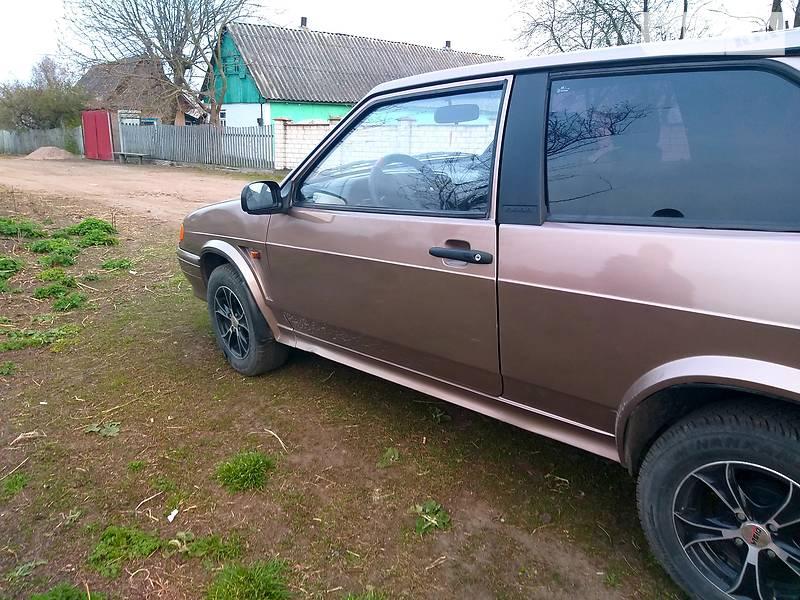 Lada (ВАЗ) 2108 1986 года в Житомире