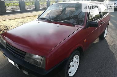 ВАЗ 2108 1988 в Харкові