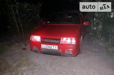 ВАЗ 2108 1993 в Чернівцях