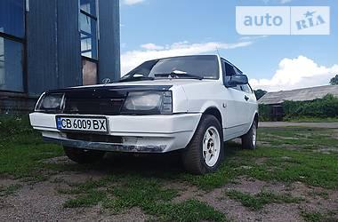 ВАЗ 2108 1986 в Талалаевке