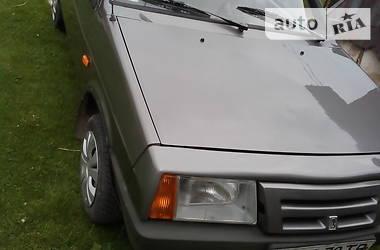 ВАЗ 2108 1991 в Бурштині