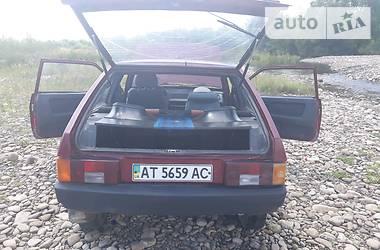 ВАЗ 2108 1993 в Калуше