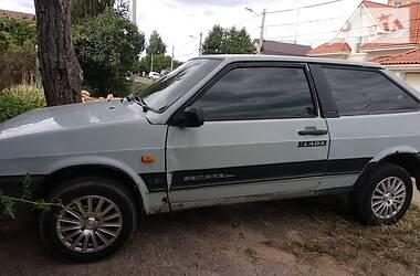 ВАЗ 2108 1990 в Черноморске