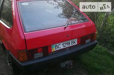 ВАЗ 2108 1986 в Львове