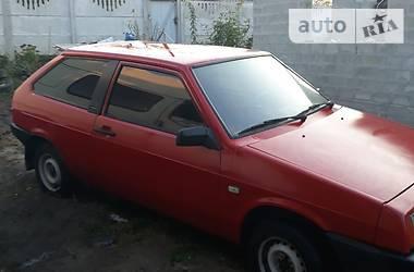ВАЗ 2108 1988 в Каменском