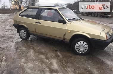 ВАЗ 2108 1988 в Теребовле