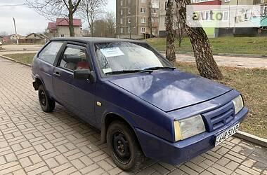 ВАЗ 2108 1991 в Бурштыне