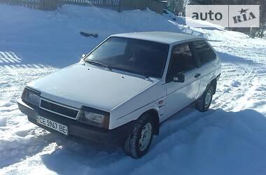 ВАЗ 2108 1989 в Путиле