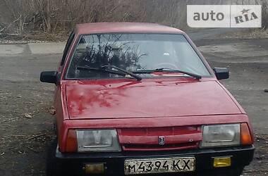 ВАЗ 2108 1990 в Фастове