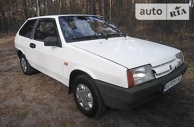 ВАЗ 2108 1991 в Броварах