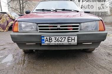 ВАЗ 2108 1990 в Жмеринке