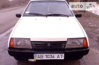 ВАЗ 2108 1993 в Жмеринке