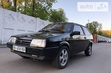 ВАЗ 2108 1991 в Полтаве