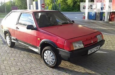ВАЗ 2108 1987 в Кицмани