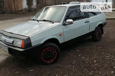 ВАЗ 2108 1990 в Компанеевке