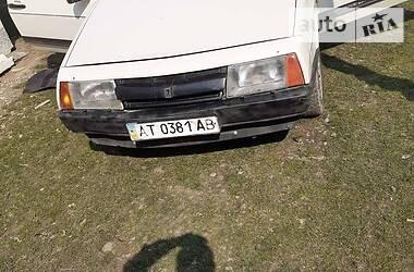 ВАЗ 2108 1992 в Коломые