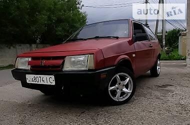 ВАЗ 2108 1989 в Рожнятове