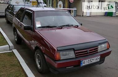 ВАЗ 2108 1996 в Мироновке